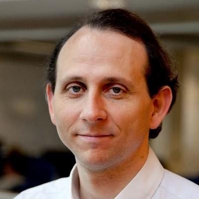 Dr. Ansgar Koene, PhD
