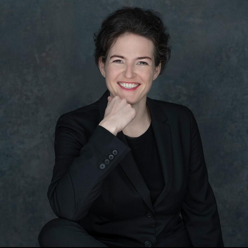 Dr. Dorothea Baur, PhD