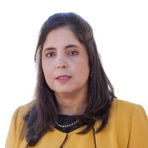 Dr. Fatima Roumate, PhD