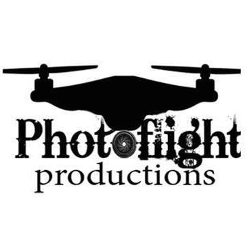 photoflight drone logo