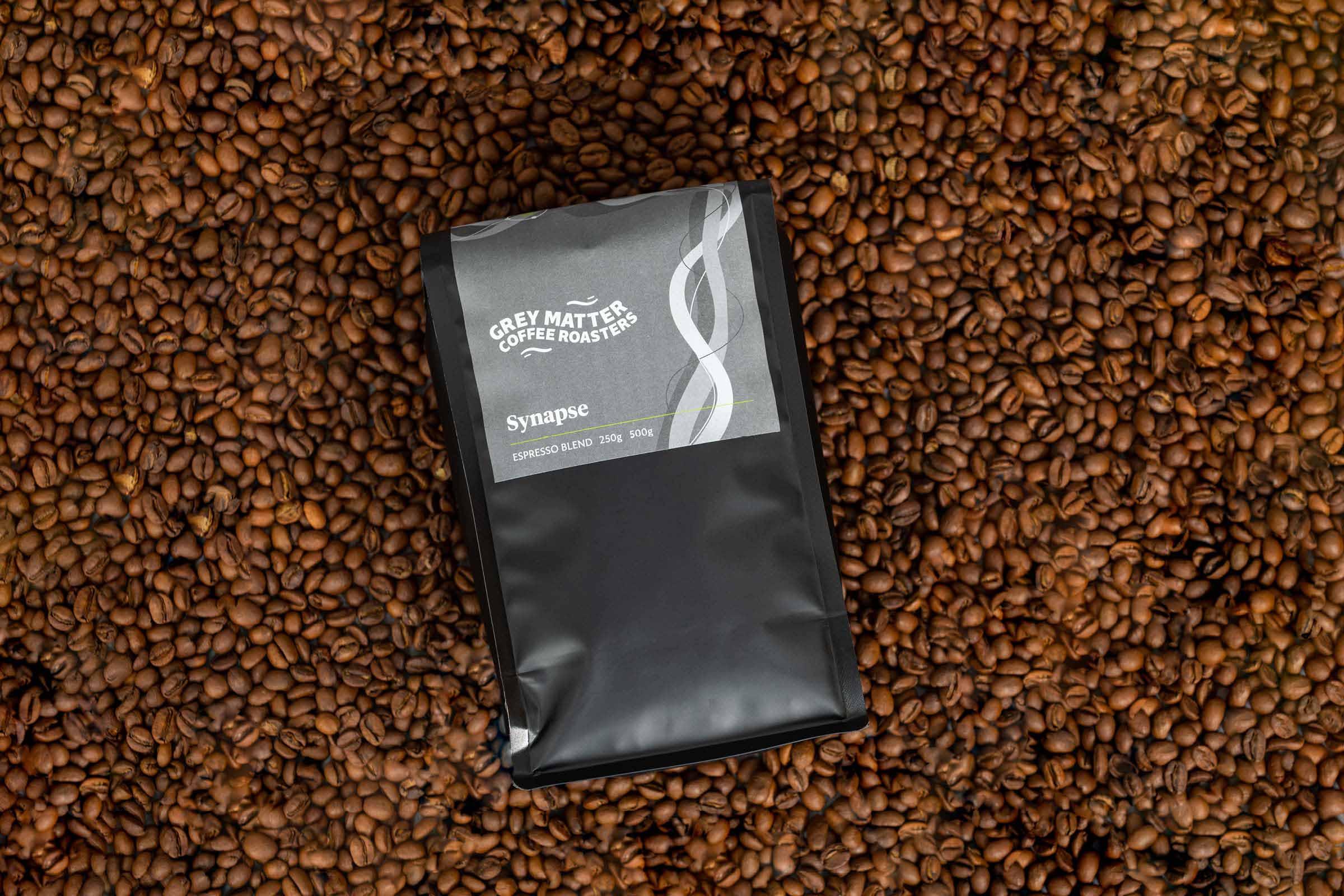 coffee packaging design