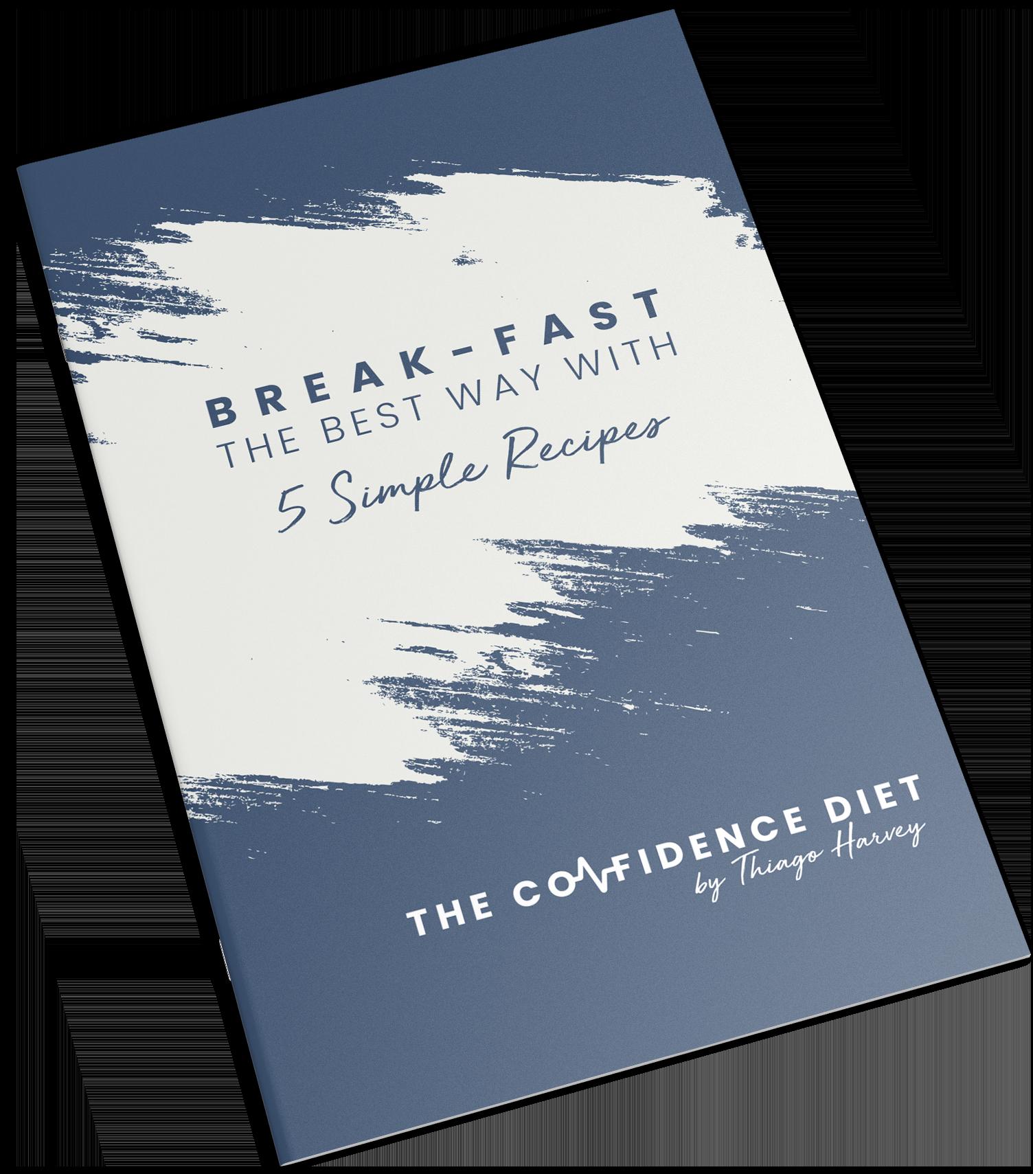 Break-Fast book graphic