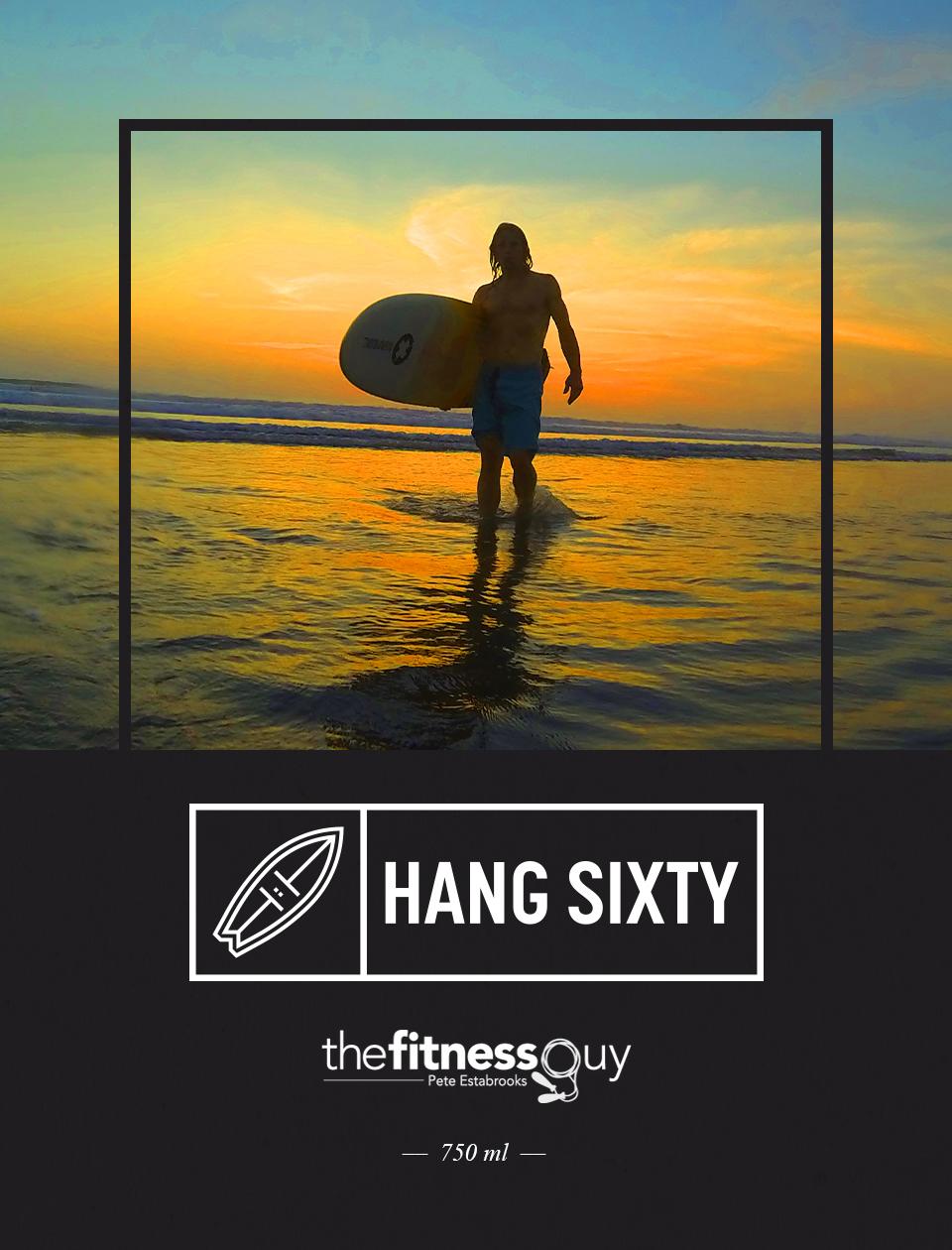 """Hang Sixty"", Celebrating 60"
