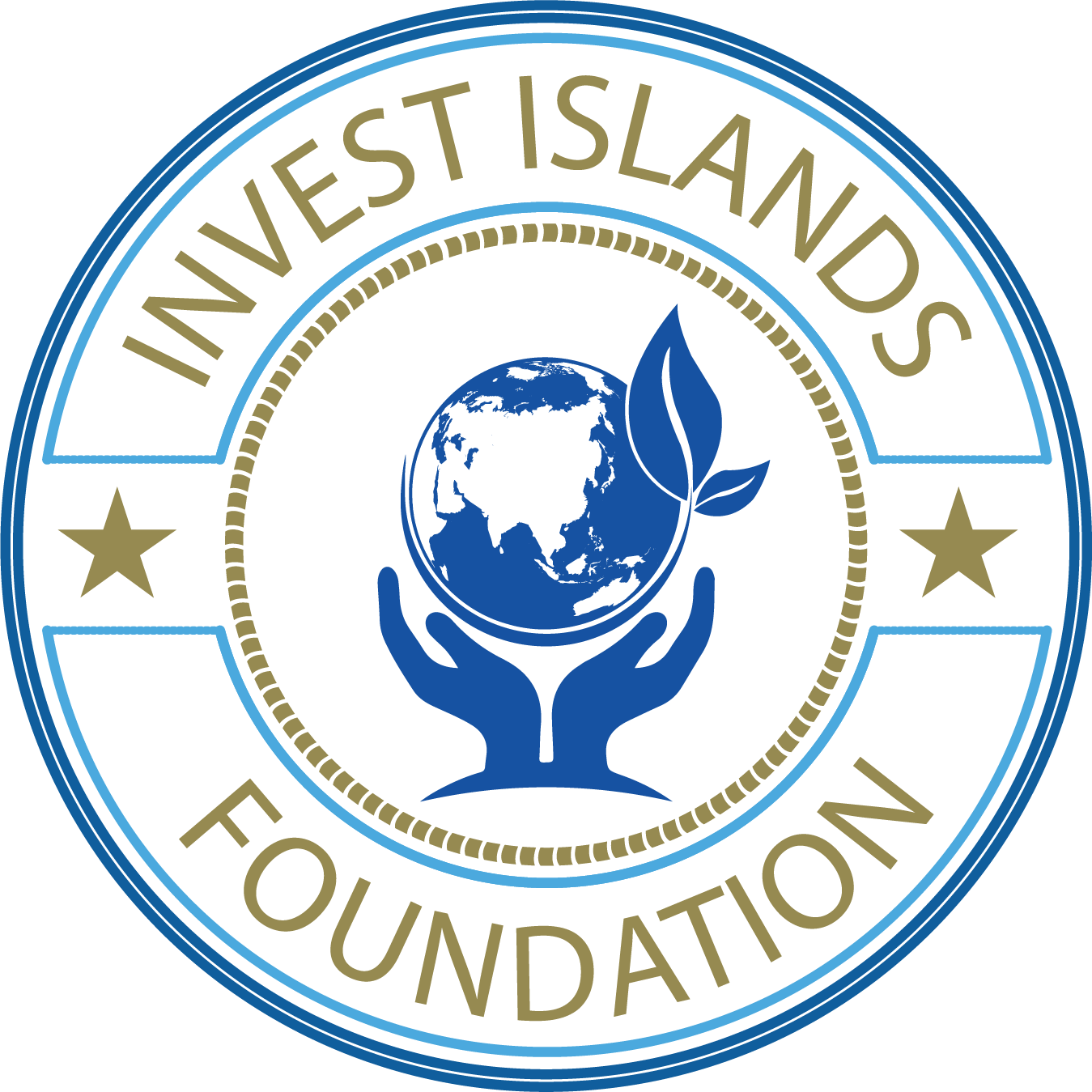 Invest Islands Foundation -Home