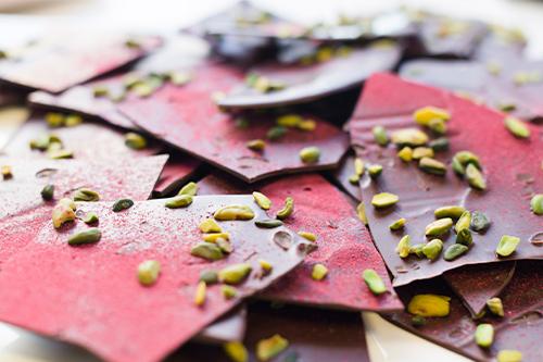 pastisseria Comas chocolate