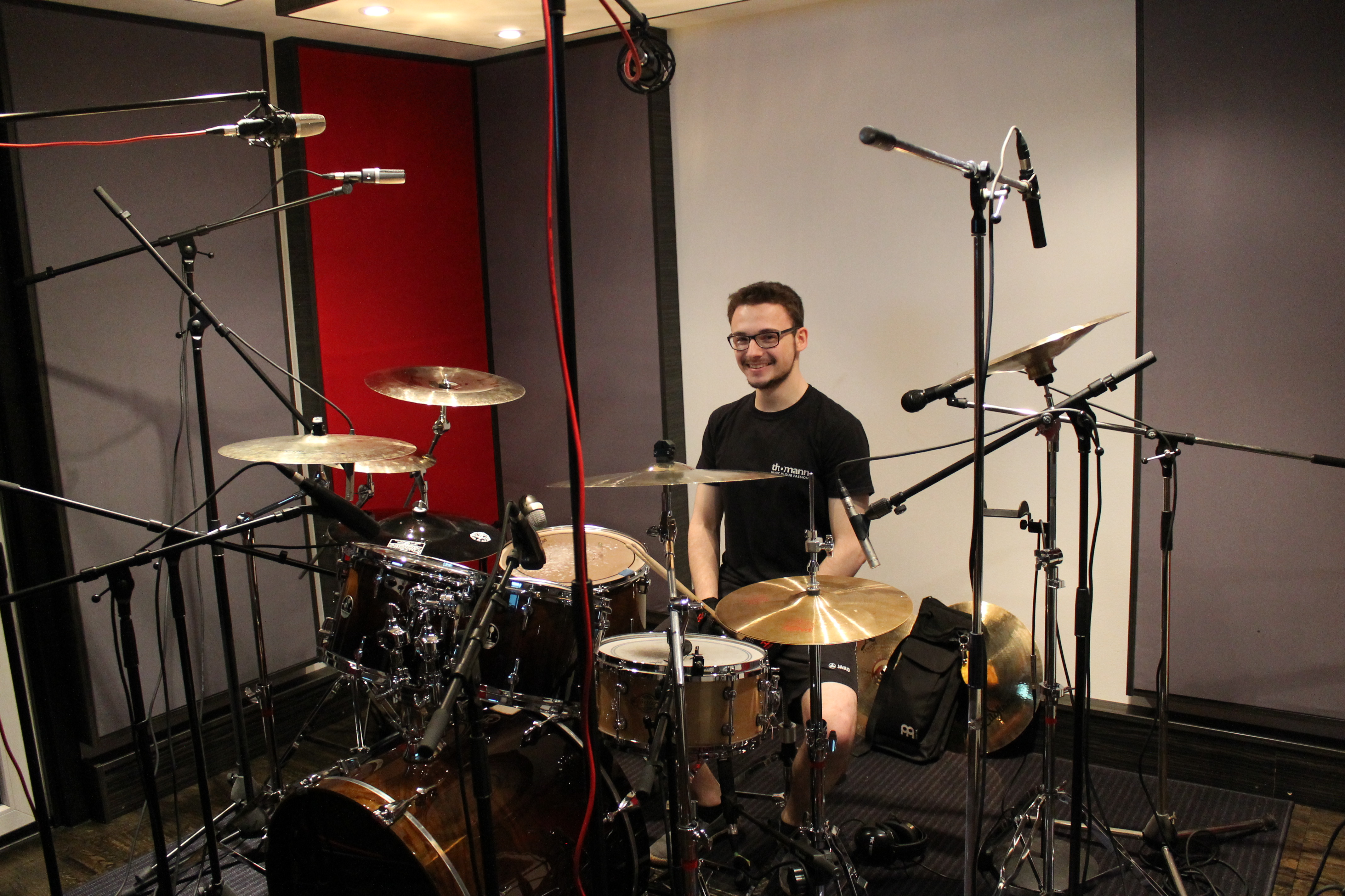 Soundhouse7 Drumrecording2