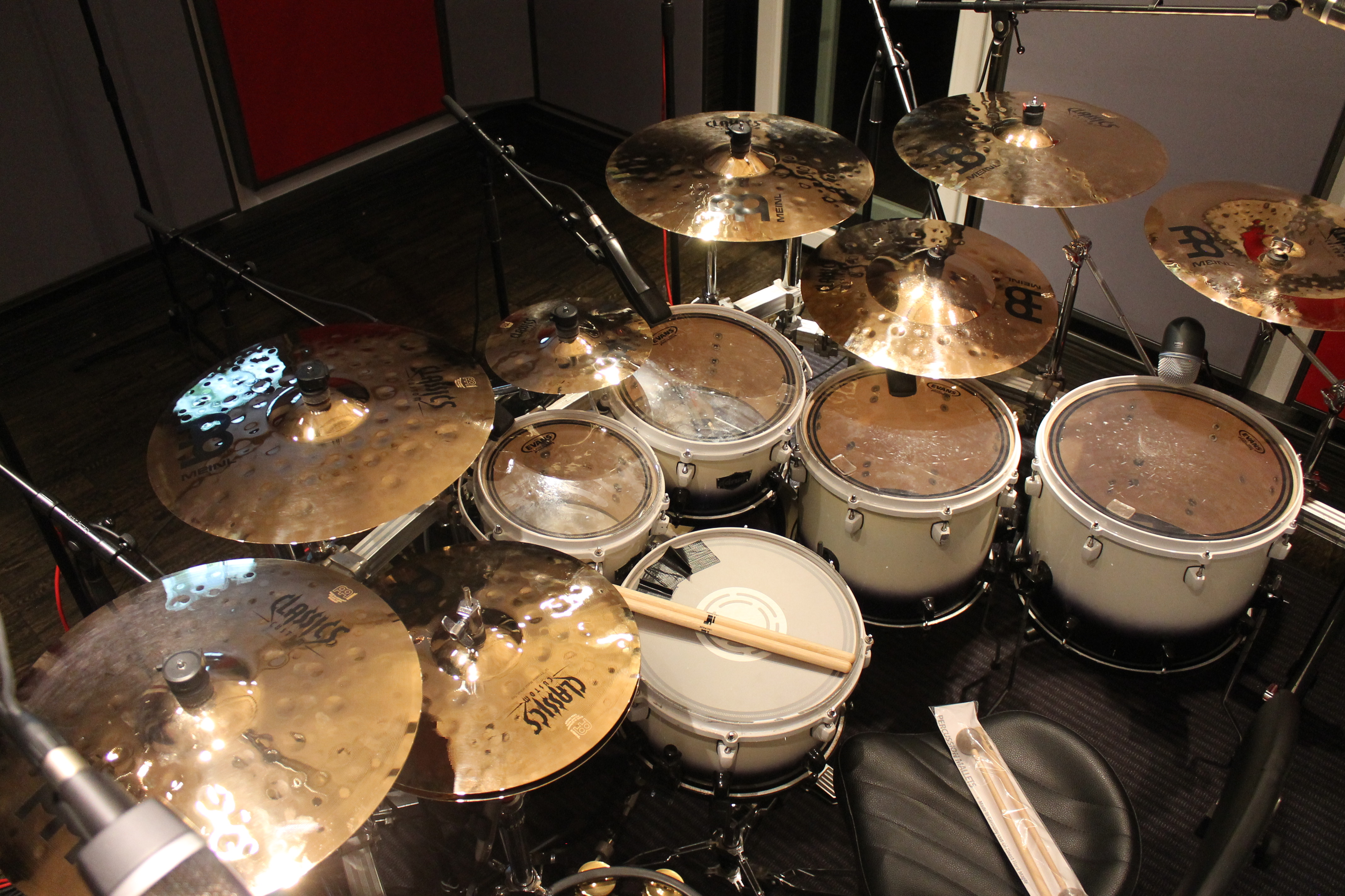Soundhouse7 Drumrecording3