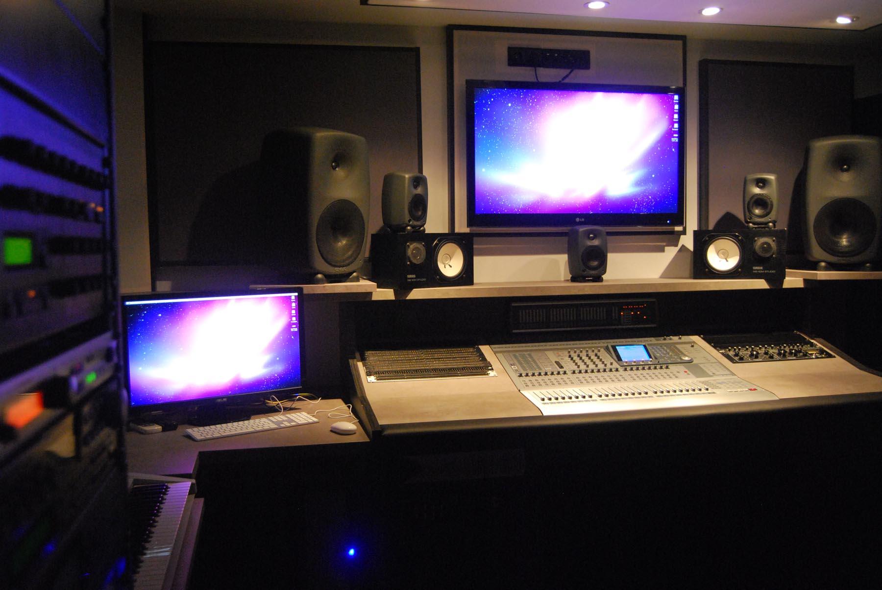 Soundhouse7 Studio