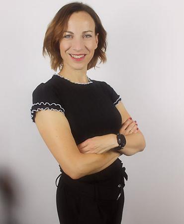 Simone Hemming
