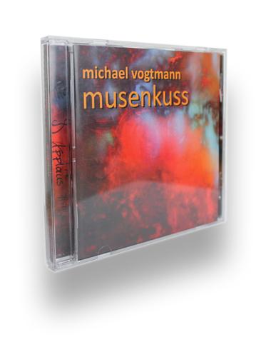 Michael Vogtmann Musenkuss