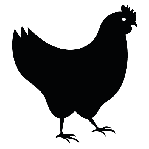Climatec Equipment Services - Chicken Icon