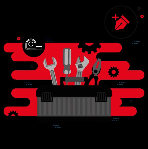 Climatec Equipment Services - Customised Range Icon