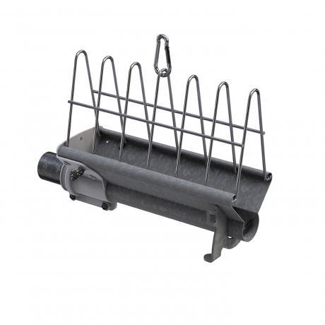 Climatec Equipment Services - Bridomat™ trough feeding system Image