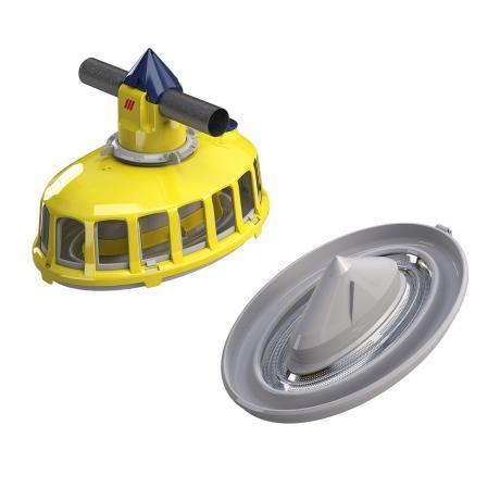 C.E.S - Vitoo™ feeder pan