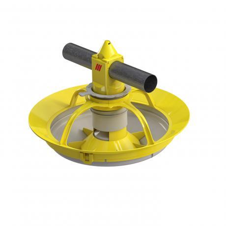 C.E.S - MultiMax™ feeder pan