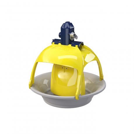 C.E.S - Titan™ feeder pan