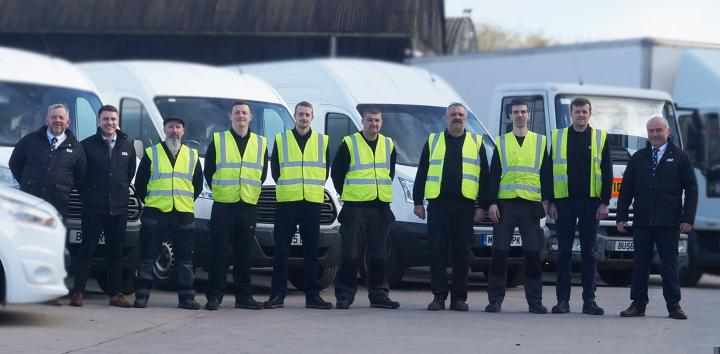 Climatec Equipment Services - Staff Image