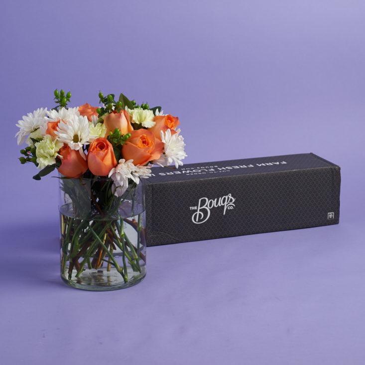 Bouqs Flower Bouquet