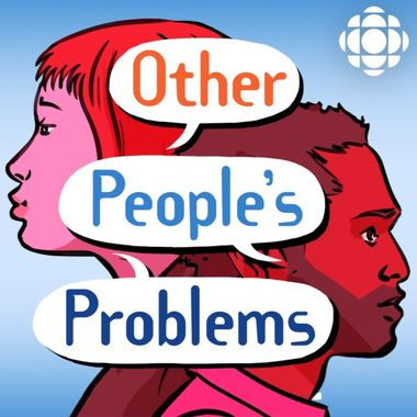 Other People's Problems logo