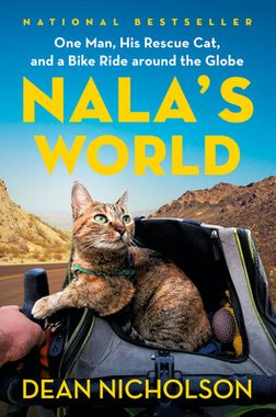 Nala's World Book Cover