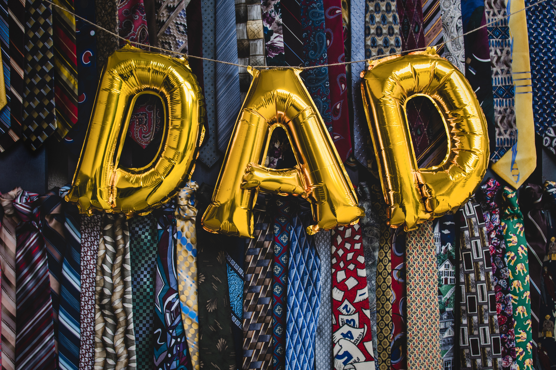 Unique Father's Day Gift Ideas 2021