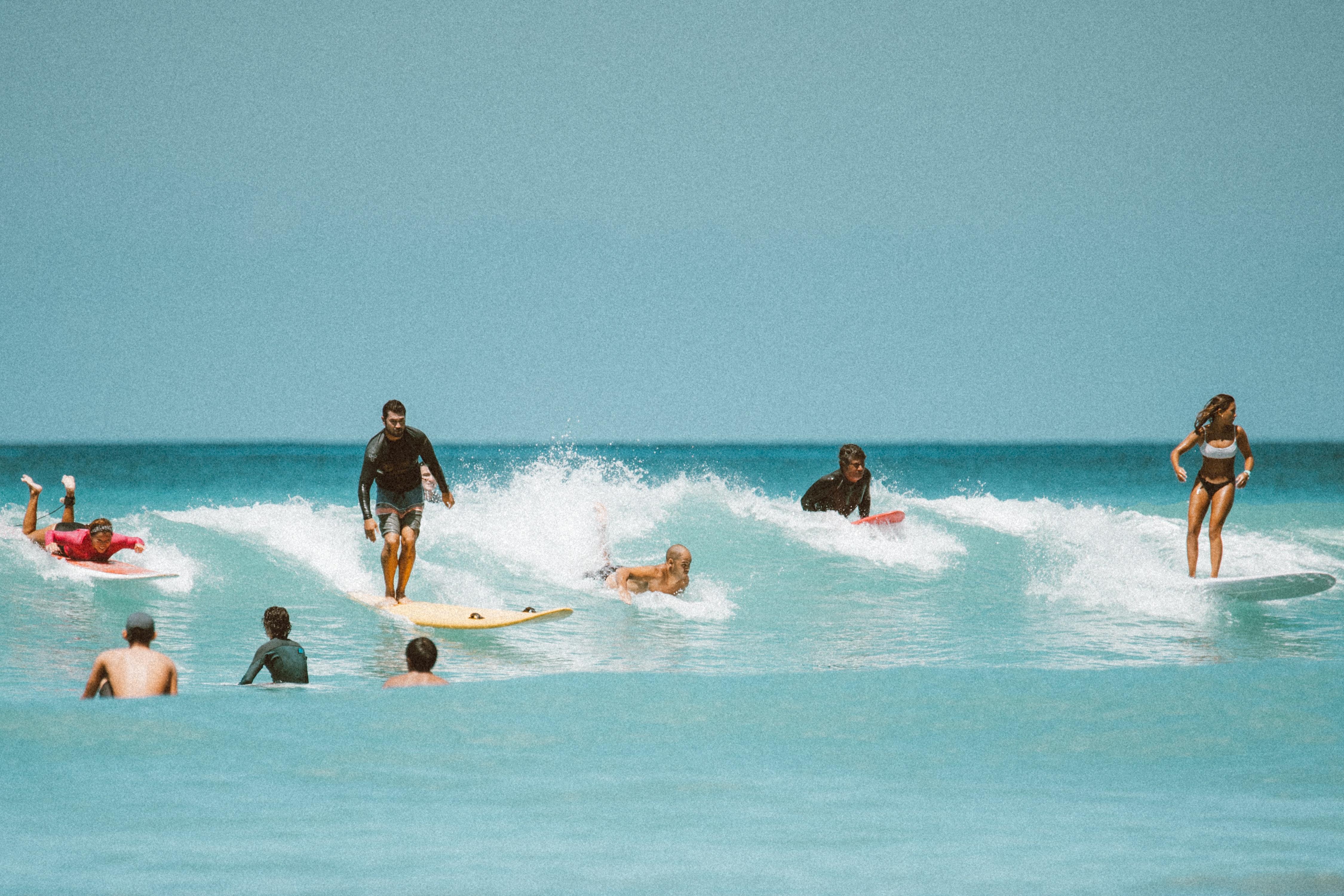 30 Question Prompts: Summer Memories