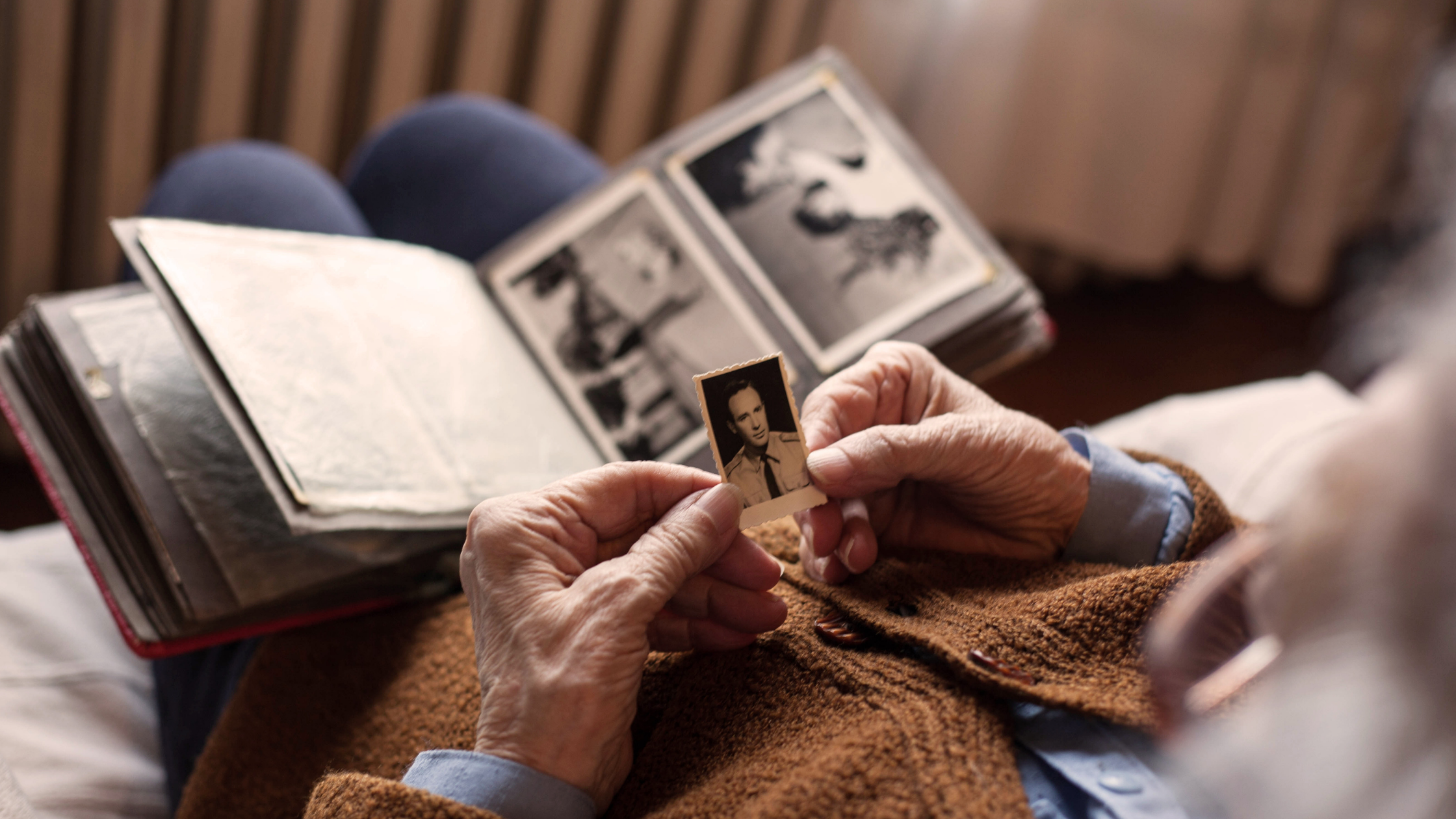 Here's What Can Help You Recall Old Memories