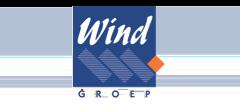 Wind groep