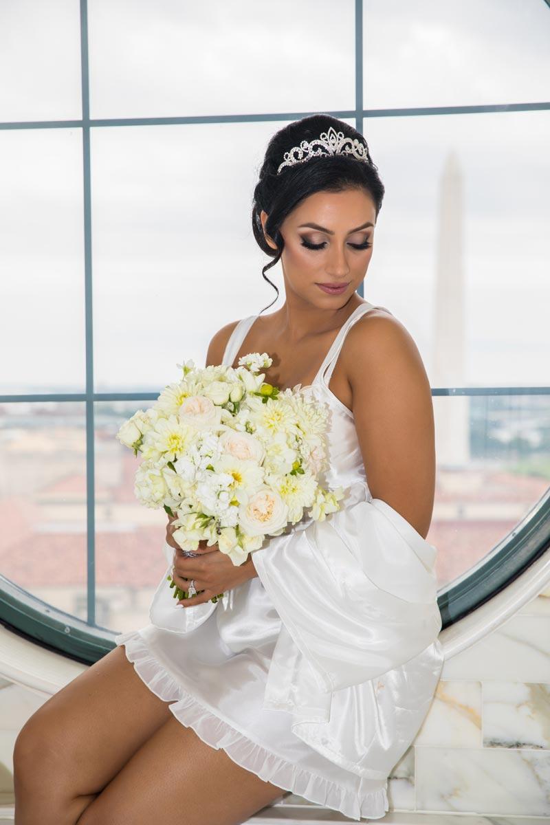 Wedding Photography Willard InterContinental Washington DC