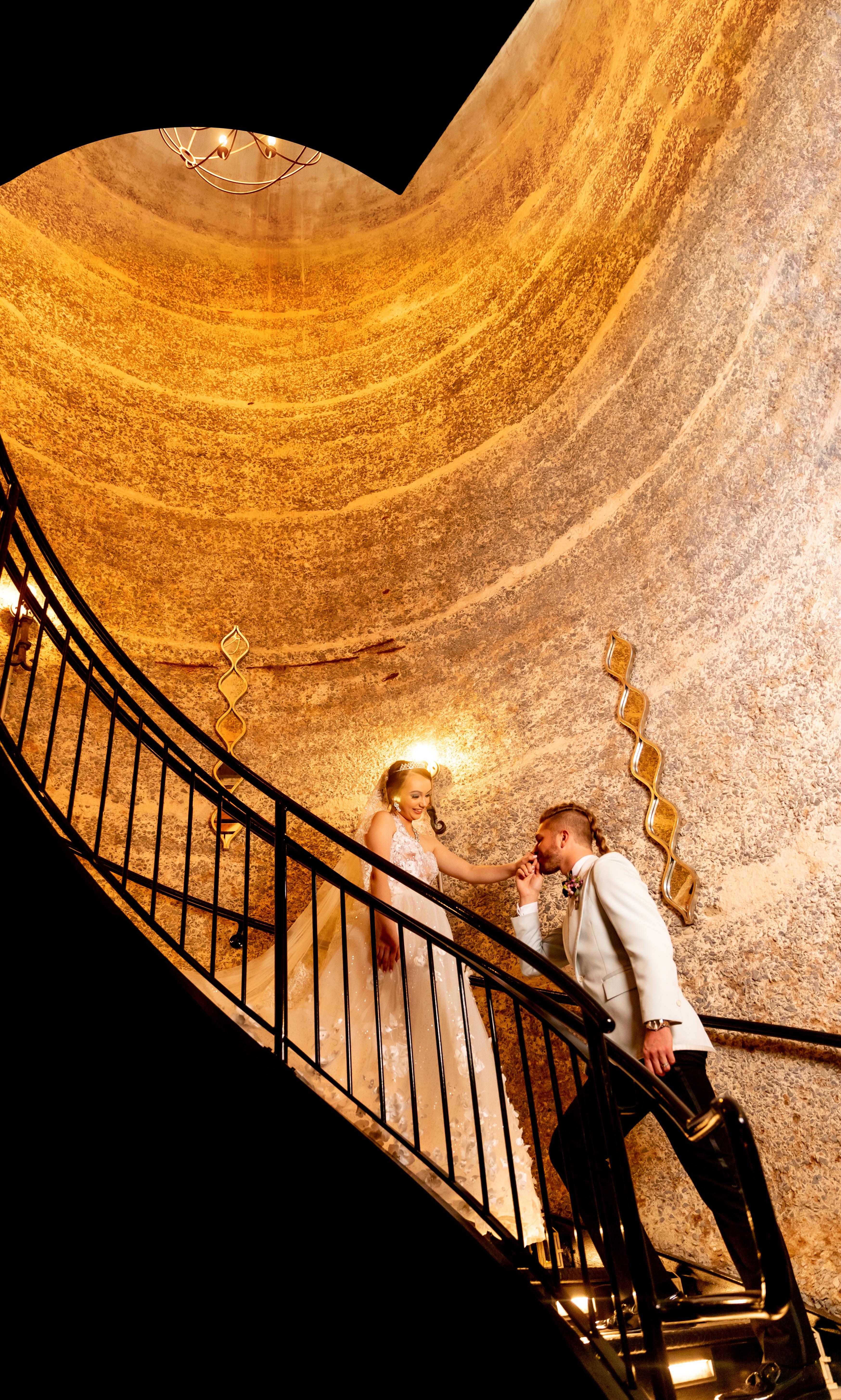 Wedding Photography Sweeney Barns Virginia