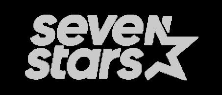 Logo Sevenstars