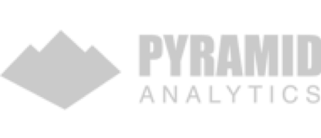 Logo Pyramid Analytics
