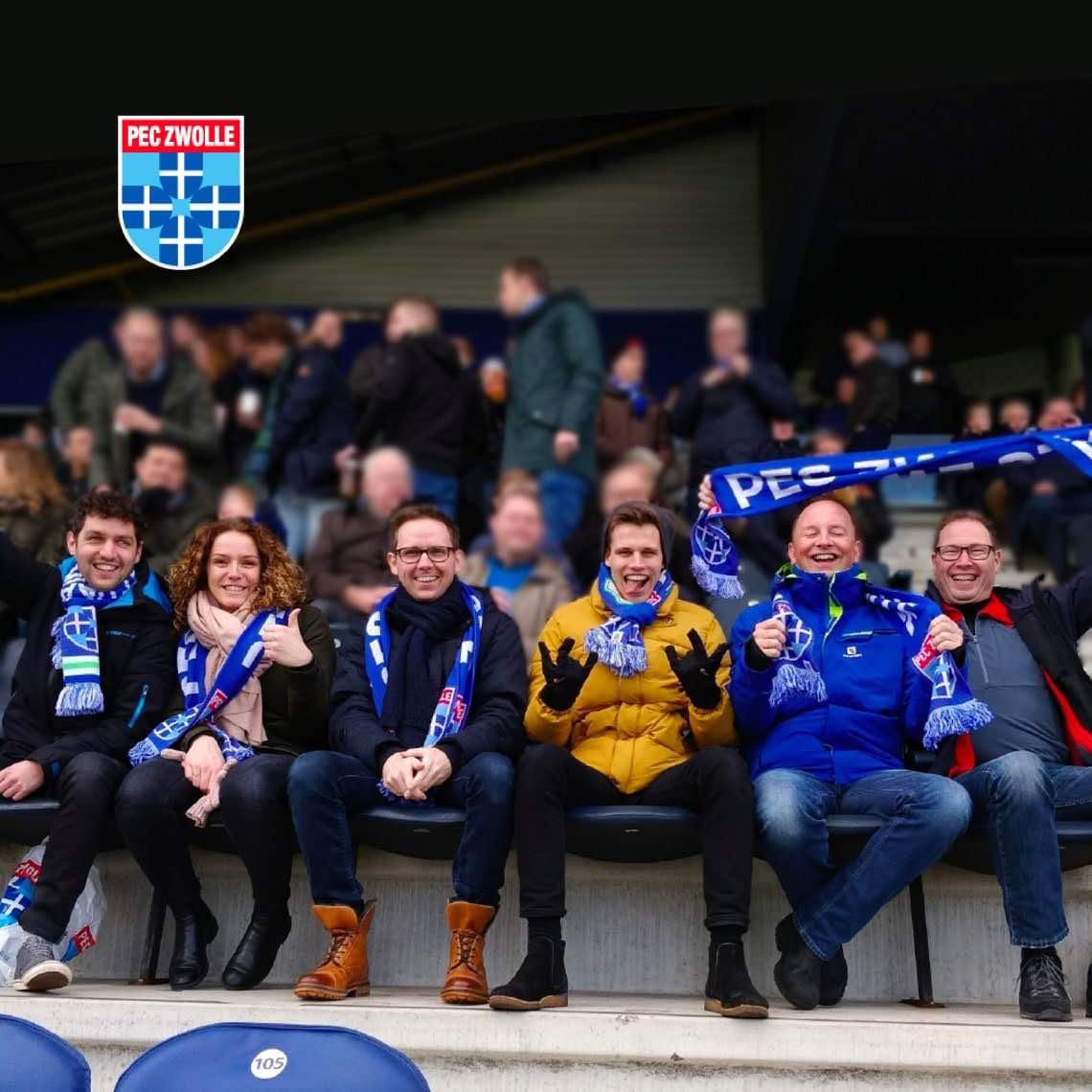 TeamValue & PEC Zwolle