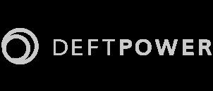 Logo DelftPower