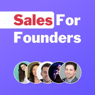 Zero to 5-figure MRR in just a few months by doing outbound sales - with Frank Breckner, founder of Finalytic