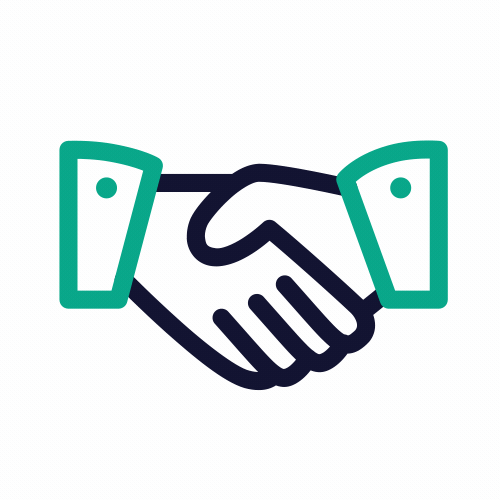 Referral Partnership Step 1