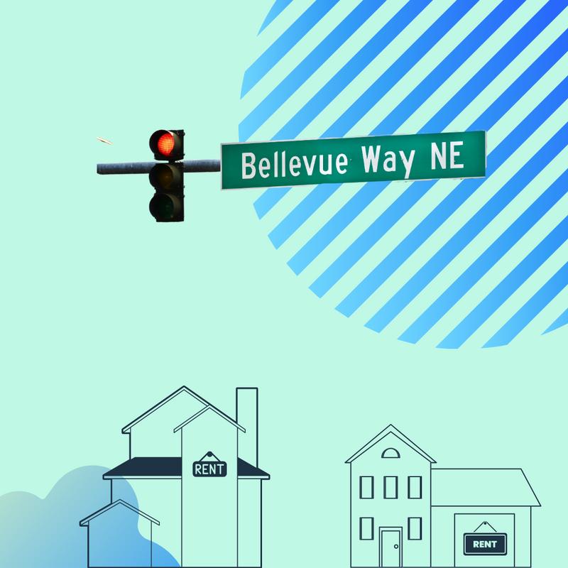 A Comprehensive Guide on Rental Price in Bellevue, Washington