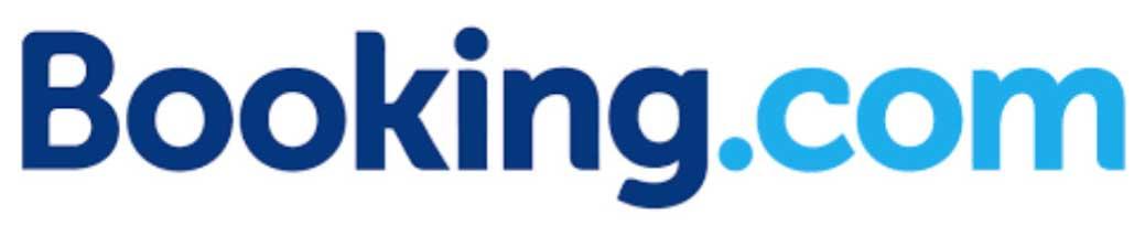 Booking.com customer logo