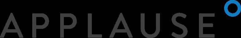 Applause customer logo