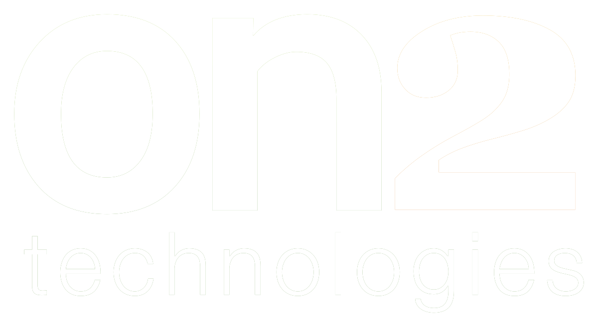 On2 technologies logo