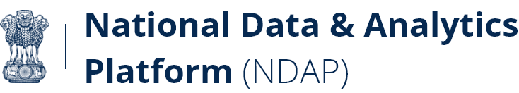 National Data and Analytics Platform (NDAP)