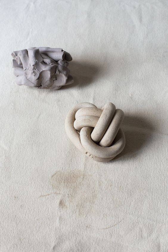 playing with clay is therapeutic try it and create something expressive and unique