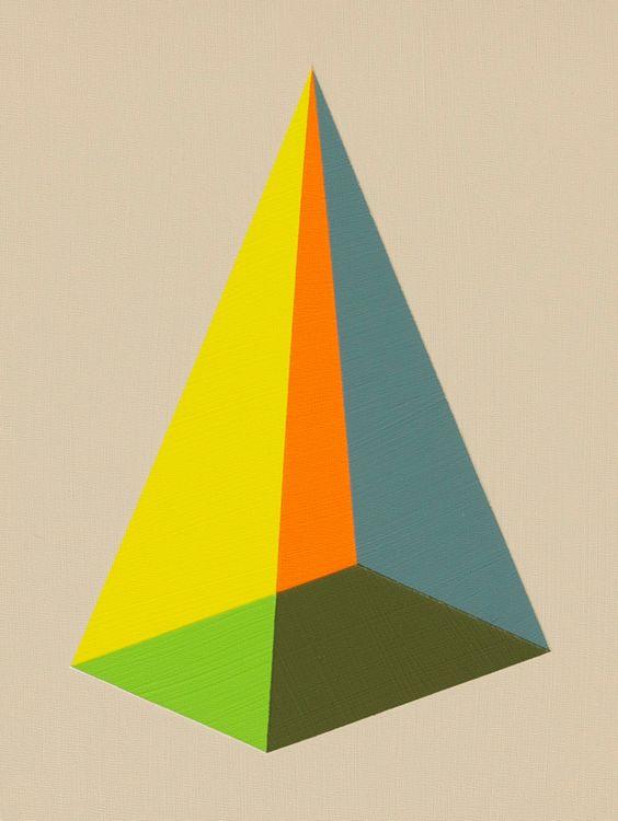 a mood pyramid