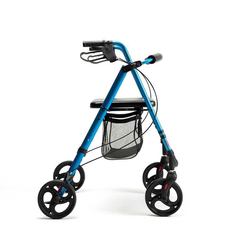Vermeiren Eco-Plus rollator