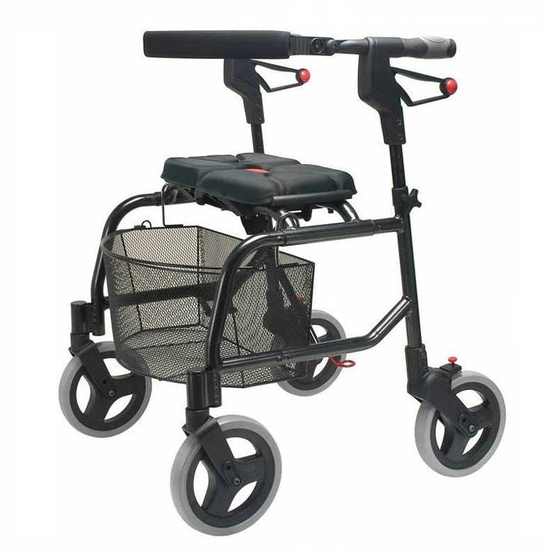 human care nexus 3 rollator