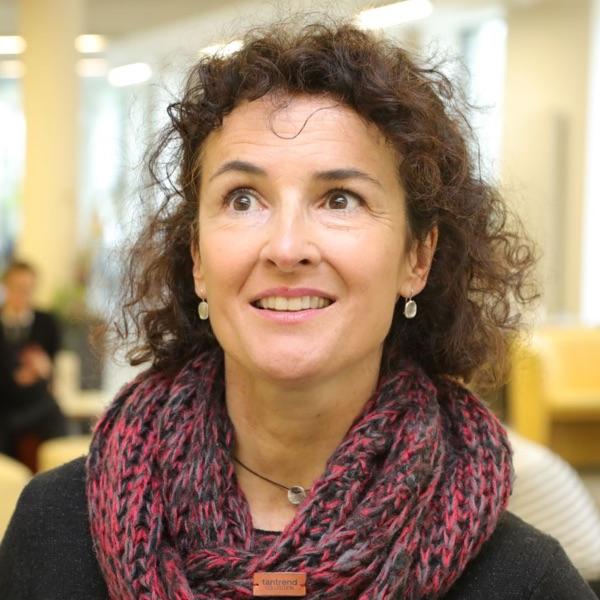 Profesor Susana Aznar, Ph.D.