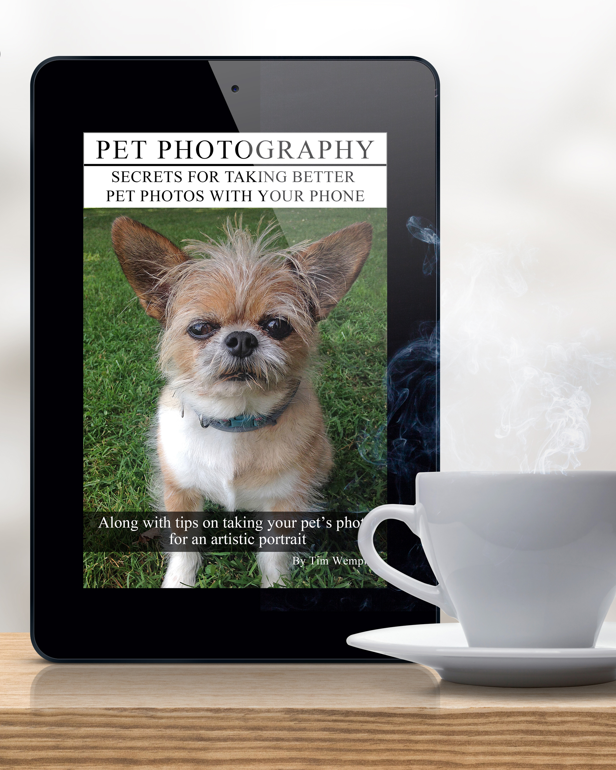 Pet Photography by Tim Wemple