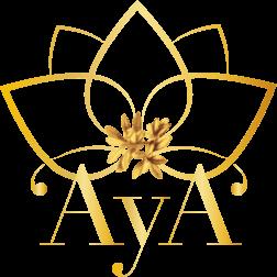 AyA Holistički Studio Logo