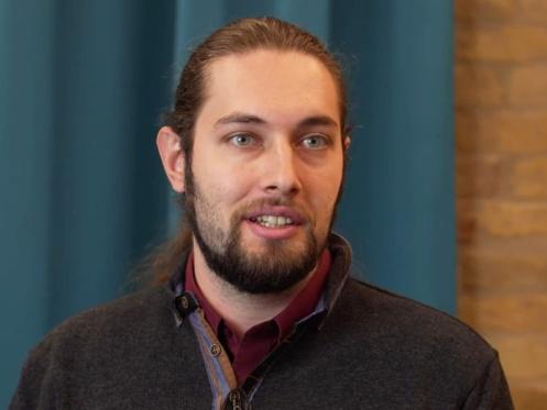 Zoltán Andrássy, HeatVentors' CTO