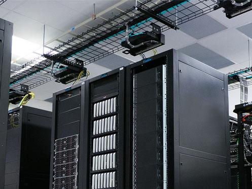 Data Centers & Telecommunication